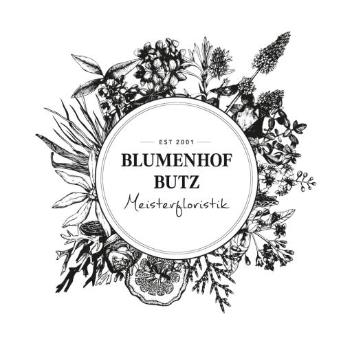 Logo Blumenhof Butz